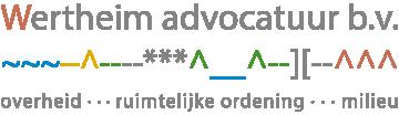 Wertheim advocatuur bv